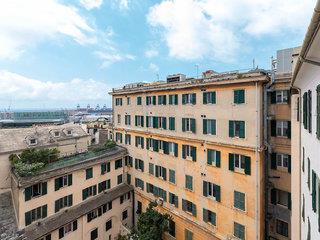 CIT Hotels Genova - Italien - Ligurien