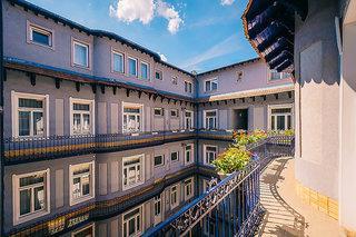 Hotel Baross - Ungarn - Ungarn