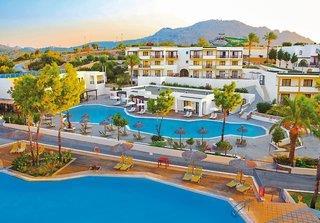 Hotel Miraluna Village & Spa - Griechenland - Rhodos