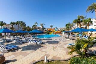 Hotel Tropitel Naama Bay - Ägypten - Sharm el Sheikh / Nuweiba / Taba