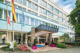 Hotel Avalon Bad Reichenhall - Deutschland - Berchtesgadener Land