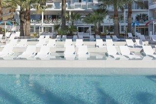 Hotel Delfin Playa - Palma Nova - Spanien