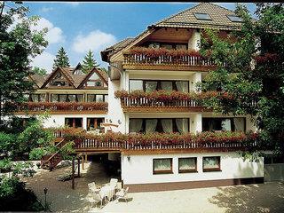 Hotel Sonnenhof - Deutschland - Harz
