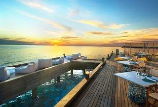Hotel W Retreat & Spa Maldives - Malediven - Malediven