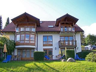 Hotel Alemannenhof - Deutschland - Hochschwarzwald