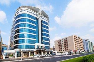 Hotel Dhow Palace - Vereinigte Arabische Emirate - Dubai