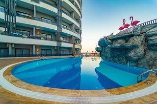 Hotel Tivoli Resort & Spa Otel - Türkei - Side & Alanya