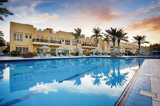 Hotel Al Hamra Village Golf & Beach Resort - Ras Al Khaimah - Vereinigte Arabische Emirate