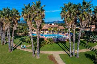 Hotel Residence Lantana - Italien - Sardinien