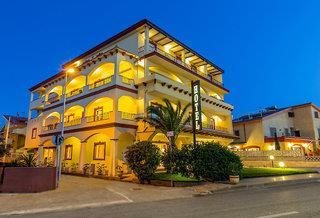 Hotel Rosa Dei Venti - Castelsardo - Italien