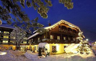 Hotel Burgstaller