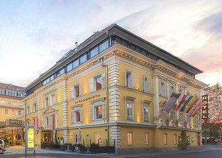 Hotel Sandwirth - Klagenfurt - Österreich