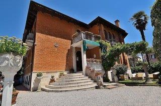 Hotel Albertina Villa - Italien - Venetien