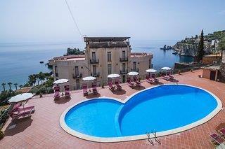 Hotel Isola Bella - Italien - Sizilien