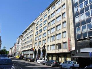 Hotel Bedford - Belgien - Belgien