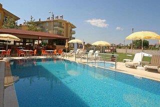 Hotel Selenium - Türkei - Side & Alanya