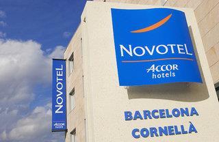 Hotel Novotel Barcelona Cornella - Spanien - Barcelona & Umgebung
