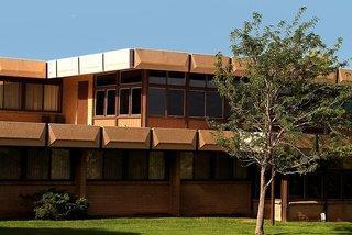 Hotel Thunderbird Lodge Grand Canyon - USA - Arizona