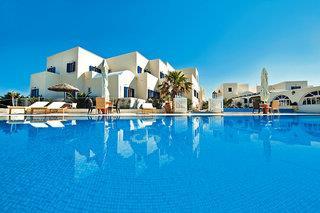 Hotel Star - Griechenland - Santorin