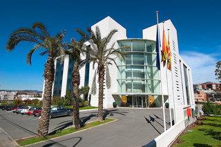 Hotel Citypark Sant Just Desvern - Spanien - Barcelona & Umgebung