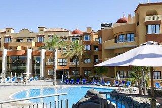 Hotel Cordial Golf Plaza - Spanien - Teneriffa