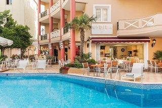 Hotel Evdion - Griechenland - Olympische Riviera