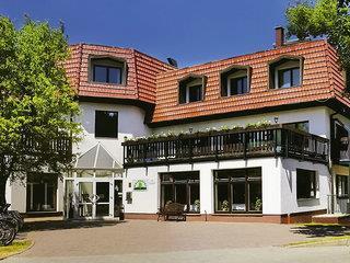 Wandlitz Waldhotel - Deutschland - Brandenburg
