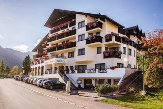 Hotel Alpenruh Serfaus