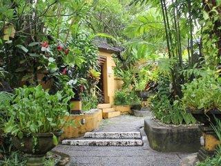 Hotel Diwangkara Holiday Villa - Indonesien - Indonesien: Bali