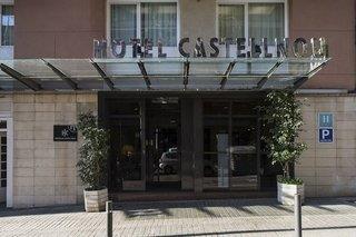 Hotel Catalonia Castellnou - Spanien - Barcelona & Umgebung