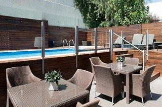 Hotel Catalonia Mikado - Spanien - Barcelona & Umgebung