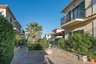 Hotel Kookis Village - Griechenland - Zakynthos