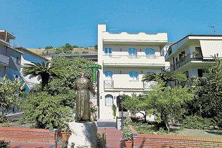 Hotel Sylesia - Italien - Sizilien