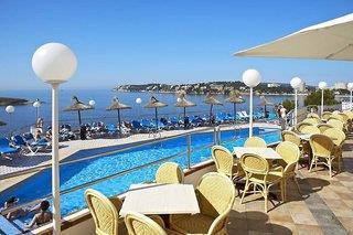 Hotel Florida - Magaluf - Spanien