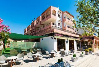 Hotel Santa Ponsa Pins - Spanien - Mallorca