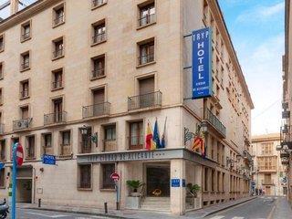 Hotel Tryp Ciudad de Alicante - Spanien - Costa Blanca & Costa Calida