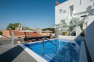 Hotel Catalonia Conde de Floridablanca - Spanien - Costa Blanca & Costa Calida
