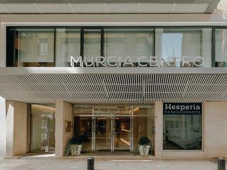 Hotel Hesperia Murcia - Spanien - Costa Blanca & Costa Calida