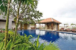 Hotel Sunshine Vista - Thailand - Thailand: Südosten (Pattaya, Jomtien)