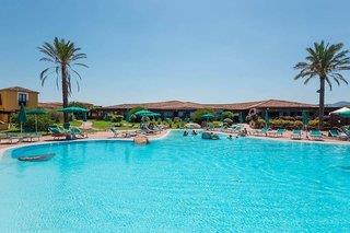 Hotel Baia Dei Pini - Italien - Sardinien