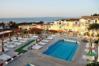 Hotel Captains - Griechenland - Zakynthos