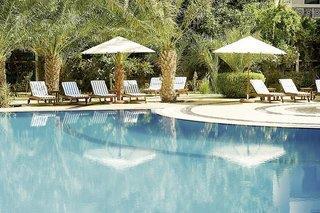 Hotel Le Royal Meridien Abu Dhabi - Vereinigte Arabische Emirate - Abu Dhabi