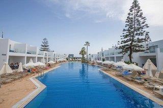 Hotel Panthea Holiday Village - Zypern - Republik Zypern - Süden