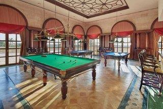 Hotel Jw Marriott Cairo - Ägypten - Kairo & Gizeh & Memphis & Ismailia