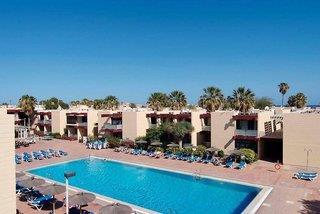 Hotel Palia Don Pedro - Spanien - Teneriffa