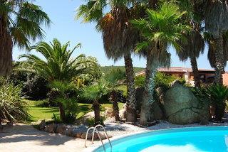 Hotel Palau Green Village - Italien - Sardinien