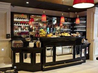 Hotel Mac Mahon - Frankreich - Paris & Umgebung