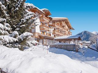Hotel Latemar Spitze - Vigo Di Fassa (Fassatal) - Italien