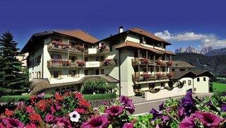 Hotel Jörgenwirt - Feldthurns - Italien