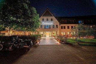 Hotel Kreuztanne - Deutschland - Erzgebirge